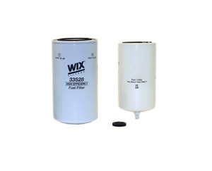 Wix Fass Fuel System Replacement Filters For Powerstroke Cummins Duramax Diesel