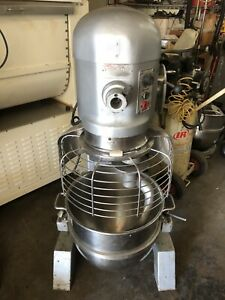 Hobart P660 Pizza Dough Mixer 30 Day Warranty See Notes For Repairs