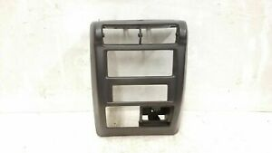 Jeep Wrangler Tj Radio Bezel Shroud 97 02 Dash Vent Surround 99o