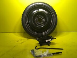 Compact Spare Tire With Jack Kit Fits 1993 2005 Honda Civic