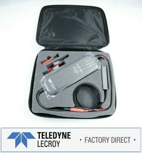 Teledyne Lecroy Hvd3106a 120 Mhz High Voltage Differential Probe Full Warranty