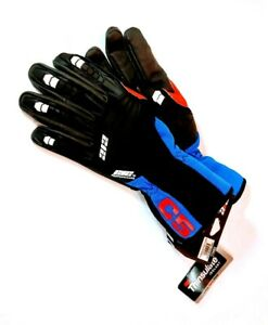 New 212 Performance Impc2w 03 Winter Blue Cut 2 Impact Work Gloves Size Small