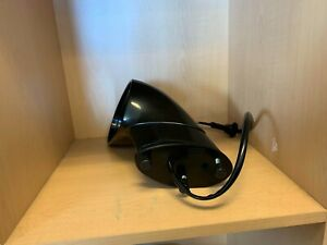 Chevy Corvette 05 09 Side View Power Mirror Lh Side