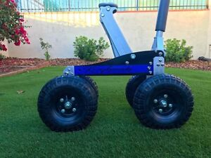 Sand Jack Rzr Buggy Off Road