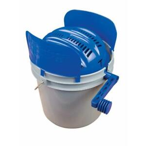 Frankford Arsenal Quick-N-EZ Rotary Sifter Kit With Bucket  Tumblers