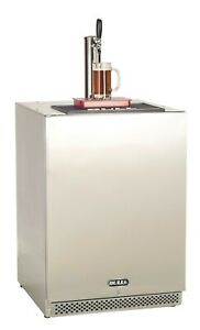 Bull Outdoor Products 5 4 Cubic Foot Beer Fridge Kegerator