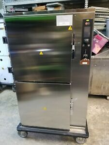 New Moduline Regeneration cook And Hold Oven