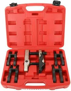 Ball Joint Remover Puller Separator Tool Tie Rod End Removal Kit 20 30mm New