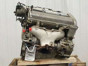 2002 Chevy Cavalier 2 2 Engine Motor Assembly 175 120 Miles L61 No Core Charge