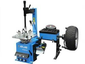 Atlas Tc230 Professional Tire Shop Tire Changer Balancer Not Included