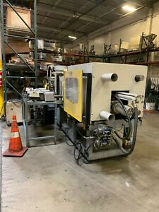 1999 Chen Hsong Plastic Injection Molding Machine 218