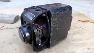 Vintage Gray Davis Generator Original Chevy Dodge Pierce Cadillac Packard Reo