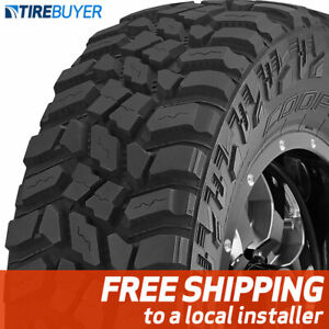 4 New 33x12 50r15 C Cooper Discoverer Stt Pro Mud Terrain 33x1250 15 Tires S T