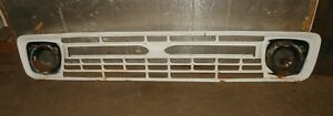 1966 F100 Ford Truck Grille