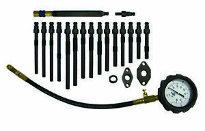 Sykes pickavant 31427500 Diesel Engine Compression Test Kit Crd