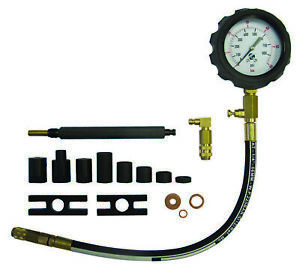 Sykes pickavant 31430000 Diesel Engine Compression Test Kit Cv