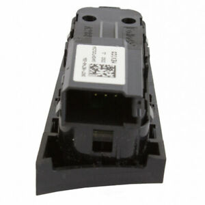 Cruise Control Switch Left Motorcraft Sw 6911 Fits 13 14 Ford Mustang