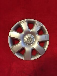 Compatible Toyota Camry Wheel Cover 2002 2003 2004 2012 15 Hubcap 42621 Aa080