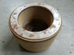 Massey Harris 22 Belt Pulley Paper