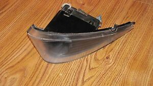 99 00 Mercury Cougar Fog Light Rh Oem Passenger