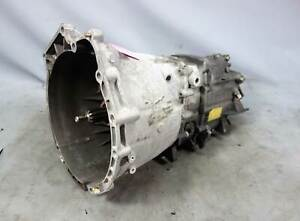 2001 2006 Bmw E46 M3 Smg Sequential Manual Gearbox Transmission Getrag 420g Oem