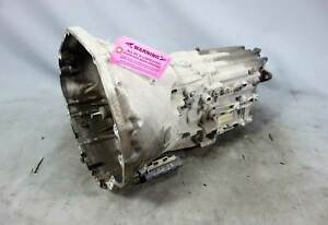Bmw E60 550i E63 650i 6 Speed Manual Transmission Gearbox 2006 2010 111k