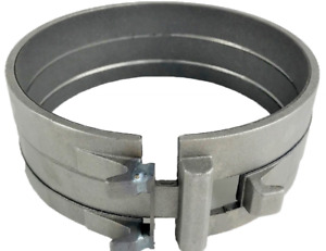 powerglide Band Super Duty 2 245 Carbon Extra Wide Heavy Duty Lugs