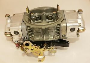 Jdr Holley 4150 Carburetor For Truck Pulling 950 1000 1050 Carb