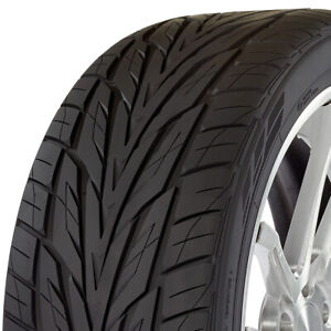 4 New 285 60r18xl Toyo Proxes St Iii 285 60 18 Tires