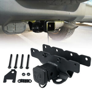 Xprite 2 Inch Rear Receiver Tow Hitch For 2018 2020 Jeep Wrangler Jl Jlu