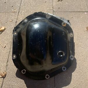 Dana 44 Differential Cover Front Or Rear Jeep Chevy Ford With Drain Plug
