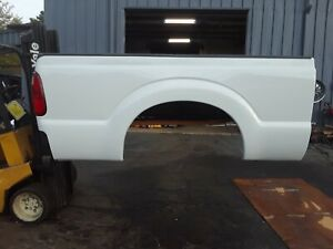 Mbowah11 16 Short Ford Super Duty Truck Bed Box Swb 2011 2016 1119