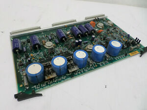 Ge Camera Power Supply Board For X ray Machine 46 264062