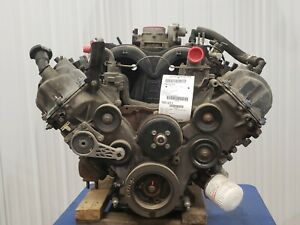 2005 Ford F150 5 4 Engine Motor Assembly 139 150 Miles Sohc No Core Charge