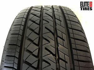 1 Bridgestone Driveguard Run Flat P205 45rf17 205 45 17 Tire Full Tread 32