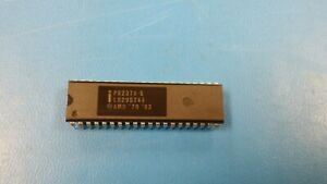 1 Pc P8237a 5 Intel Dma Controller 4 Channel s 5mhz Nmos Pdip40