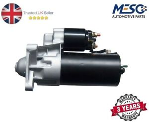 Brand New Starter Fits For Suzuki Samurai 1 9 Td 1998 onward