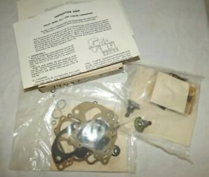 Holley 94 2110 Dd 2100 Aa 1 Carburetor Repair Kit 1934 1957 Ford Car Trucks