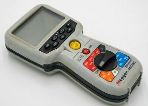 Megger Mit485 Insulation Continuity Tester