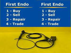 Olympus Urf v Ureteroscope Endoscope Endoscopy 955 s54