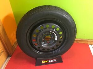 Compact Spare Tire 16 Inch Fits 2013 2014 2015 Honda Accord