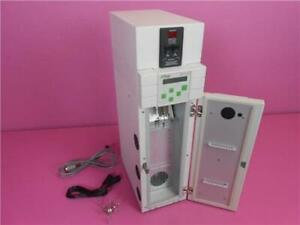 Thar Technologies Discovery Series 880 Chromatography Hplc Fluid Delivery System