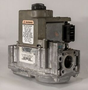 9857 134 001 Gas Valve Dexter Commercial Stack Dryer Reconditioned
