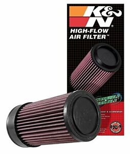 K n Air Filter For Side By Side Fits Can am 2016 2017 2018 2019 Defender Xt