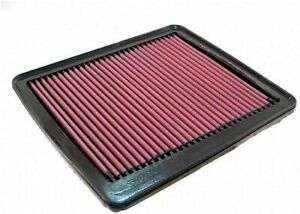 K n 33 2347 High Performance Replacement Air Filter