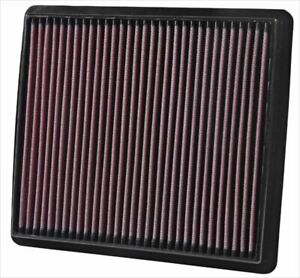 K n 33 2423 High Performance Replacement Air Filter