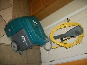 Tennant R3 Compact Carpet Extractor Scrubber 39 6 Hours Needs 2 Cheap Parts