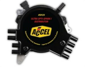 Accel 59124 Performance Distributor