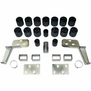 Performance Accessories Chevy Gmc Silverado Sierra 1500 2500 Gas 2wd And 4wd