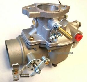 14997 New Genuine Zenith Carburetor Universal